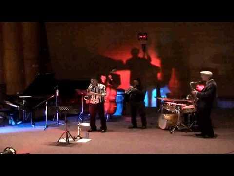 """Kyle Shepherd Group """"Zimology"""" dedicated to Zim Ngqawana [Jazz Video - South Africa]"""