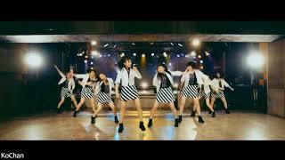 Kobushi Factory - Shalala! Yareru Hazu sa (Dance Shot Ver.)