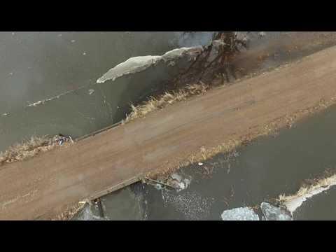 Flooding - March 13, 2019 - North Bend & Morse Bluff, NE