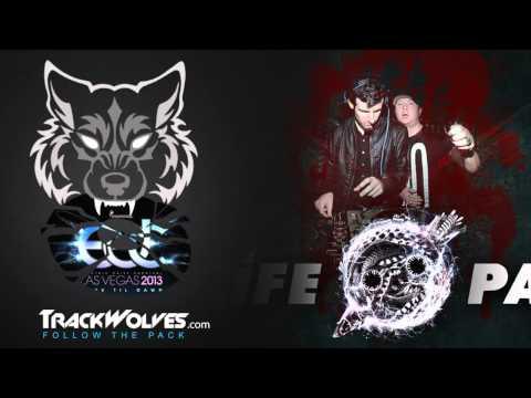 Knife Party - Live @ Electric Daisy Carnival (Vegas) - 23.06.2013