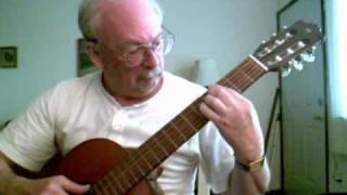 """""""Um Abraco no Bonfa"""" (played by Bill Dee)"""