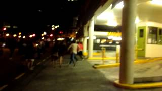 One Direction Running in Wellington Thumbnail