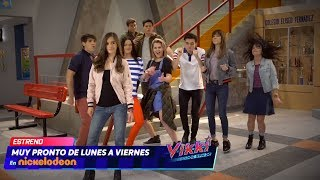 ¡Muy pronto llega Vikki RPM a Nick!   A soñar Juntos   Nickelodeon en Español