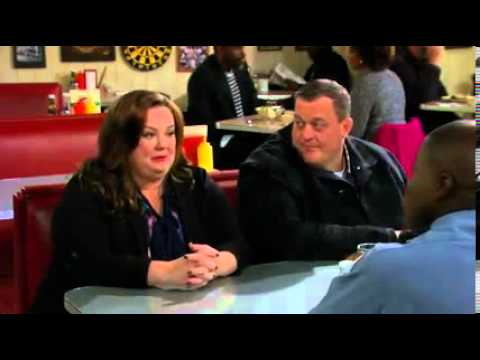 """Download Mike and Molly Season 4 Episode 9 """"Mike   Molly's Excellent Adventure   Sneak Peek #1"""