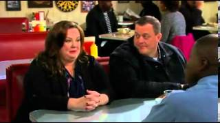 "Mike and Molly Season 4 Episode 9 ""Mike   Molly's Excellent Adventure   Sneak Peek #1"