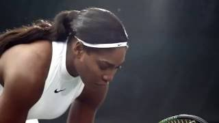 Paseo Casa Cuatro  Serena Williams Nike Tennis Commercial / This is Unlimited Serena HD -  YouTube