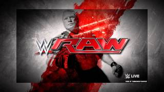"WWE: ""The Night (2014 Remix)"" ► Monday Night RAW NEW Official Theme Song"