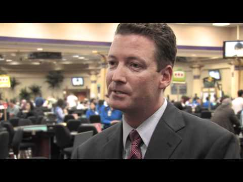 Alan Mendelson & Commerce Casino Los Angeles - Part 1