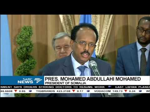 UN to discuss Somalia's hunger crisis
