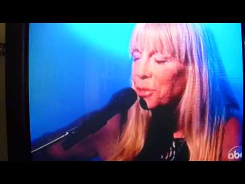 """Rickie Lee Jones and Ben Harper, """"Play with Fire,"""" Rolling Stones Cover"""