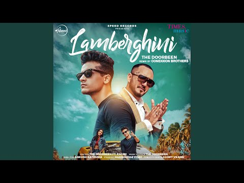 Lamberghini Remix By Conexxion Brothers