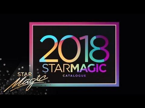 Star Magic Catalogue 2018