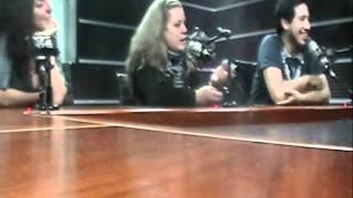 the jazz street en vivo 4 entrevista rpp