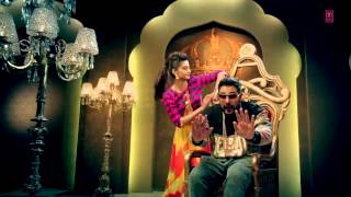 'Abhi Toh Party Shuru Hui Hai' FULL VIDEO Song   Khoobsurat   Badshah   Aastha