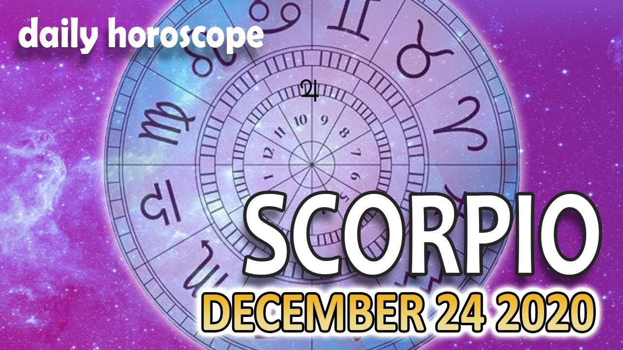 20 Comprehensive Horoscope