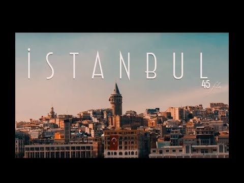 İstanbul  Vlog Turkey - Trip - Holiday (Bosphorus)