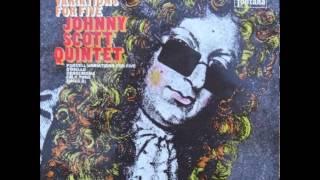Johnny Scott Quintet - Theme & Variation 4 (Harp)