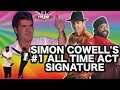 britains got talent – simon cowells all time number one act   signature