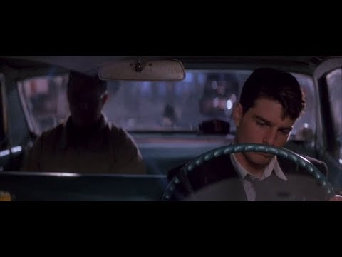 Tom Cruise Scared The Shit Out - A Few Good Men