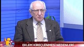 FİZYOTERAPİ GÜNDEMİ - DR  İRFAN ÜNVER -  EKLEM AĞRILARI