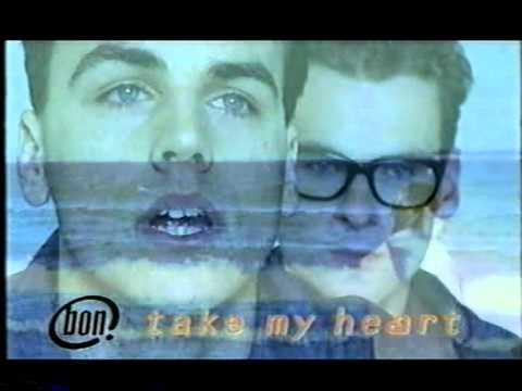 Band ohne Namen - Take my Heart (Werbetrailer)
