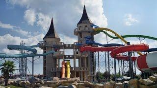 Aquapark Aqua Paradise Nessebar Bulgaria. Video #8 / Аквапарк Аква Парадайз Несебр Болгария(Photography video review - Aquapark Paradise Nessebar Bulgaria. Фото видео обзор - Аквапарк Парадайз Несебър България., 2016-09-21T18:07:30.000Z)