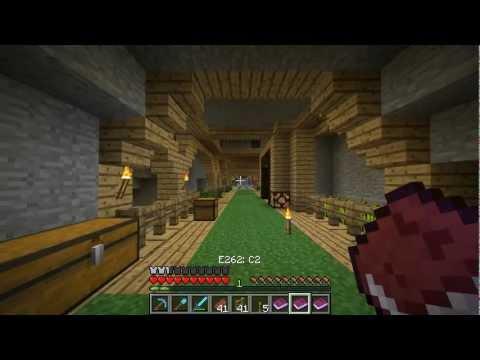 Etho Plays Minecraft - Episode 262: Patio Cafe