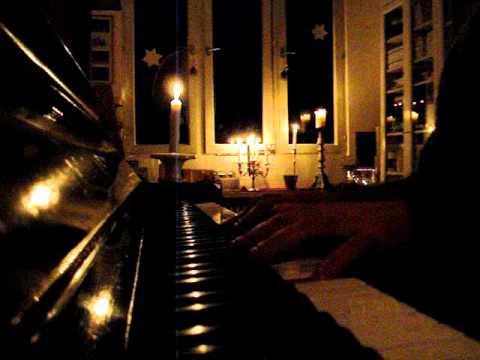 Jenseits der Stille - Beyond Silence  (Niki Reiser)  Caroline Link Soundtrack piano