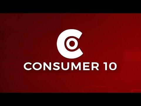 Bem Vindo ao Consumer 10 | Programa Consumer