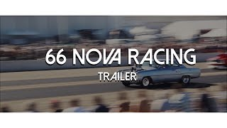 66NOVA RACING / TRAILER