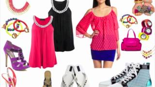 SUMMER WEAR SUGGESTIONS PART2 ON HD Thumbnail