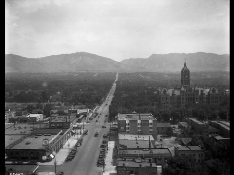 The Restoration of Salt Lake City's City and County Building
