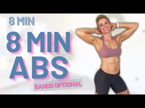 Short on Time, but Want Abs? DO THIS!