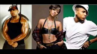 Timbaland - Maniac (The One I Love) full unreleased song (with Chris Brown, Keri Hilson & D.O.E)