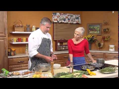 Cooking With The Farmers Market Season 2: Episode 4