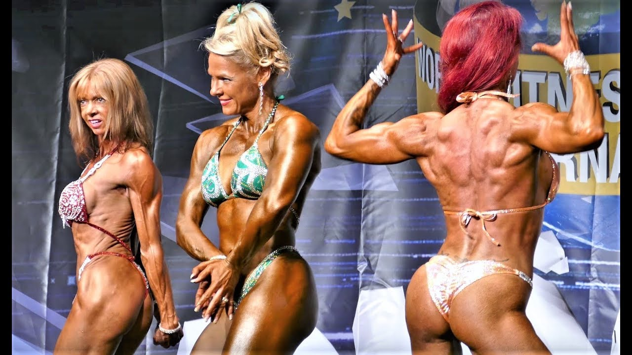 The posedown with wendy mcmaster - 2 5