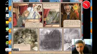 Lets Play Letters From Nowhere 2: Part 1 Intro