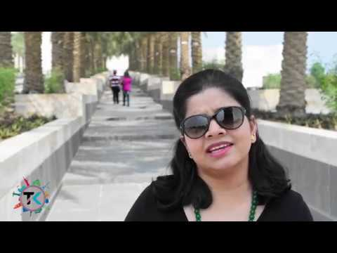 Museum of Islamic Art, Doha, Qatar  |  The Kakkasserys  | Malayalam Travel Vlog