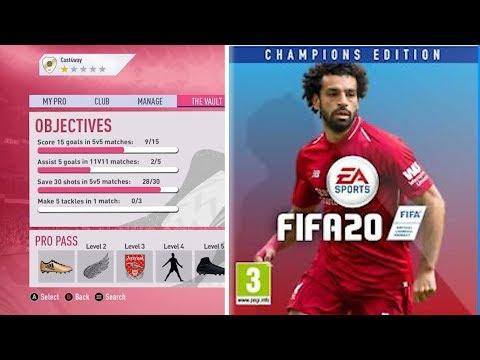 FIFA 20 ULTIMATE TEAM: 5 ВЕЩЕЙ, КОТОРЫЕ МЫ ТАМ ЖДЕМ