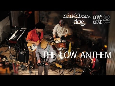 The Low Anthem - Unreleased Song mp3