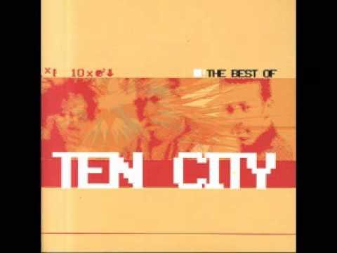 My Piece of Heaven  Ten City