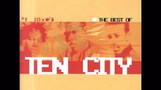 My Piece of Heaven - Ten City