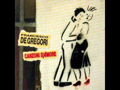 Tutto più chiaro che qui - Francesco De Gregori.wmv