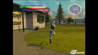 Destroy All Humans! PlayStation 2 Gameplay_2005_01_27_1