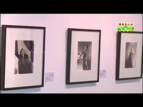 Sharjah Art Museum- Weekend Arabia (26-4)