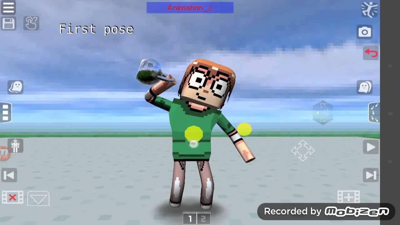 Daftar 5 Aplikasi Untuk Membuat Animasi 3D Dan Emoji Di