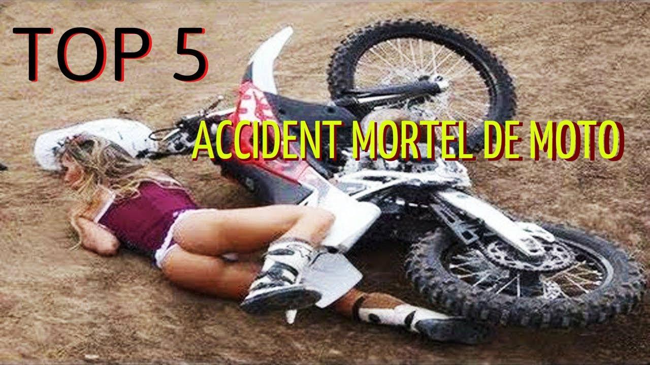 accident mortel de moto youtube. Black Bedroom Furniture Sets. Home Design Ideas
