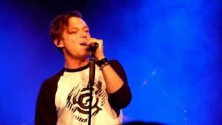 "Thomas Godoj ""Love is you"" live in Potsdam 05.05.2017"