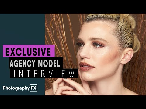 Forget Everything You Know About Model Agencies - Exclusive Interview With Signed Top Model