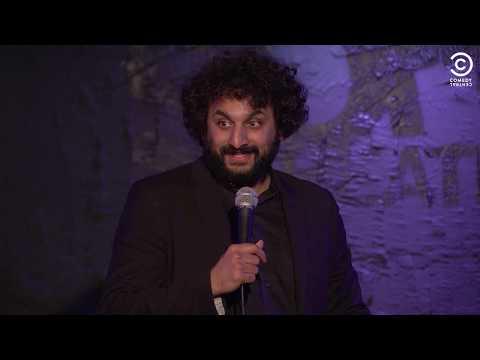 Nish Kumar Live at the Soho Theatre | Comedy Central